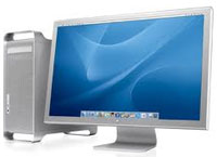 Apple Macintosh Teknik Servis